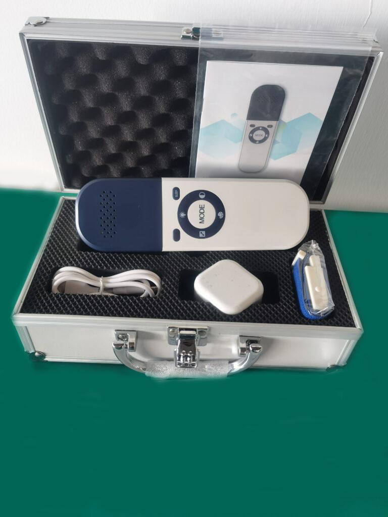 Portable Vein Viewer SIFVEIN-5.0