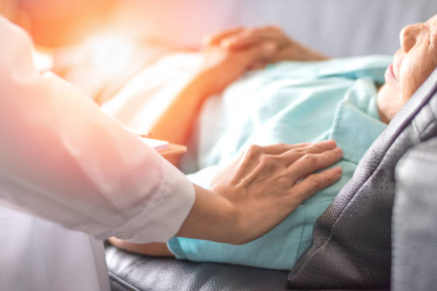 The Use of Ultrasound in Hospice and Palliative Care