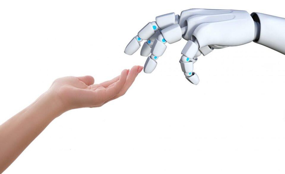 Robot-Assisted Rehabilitation