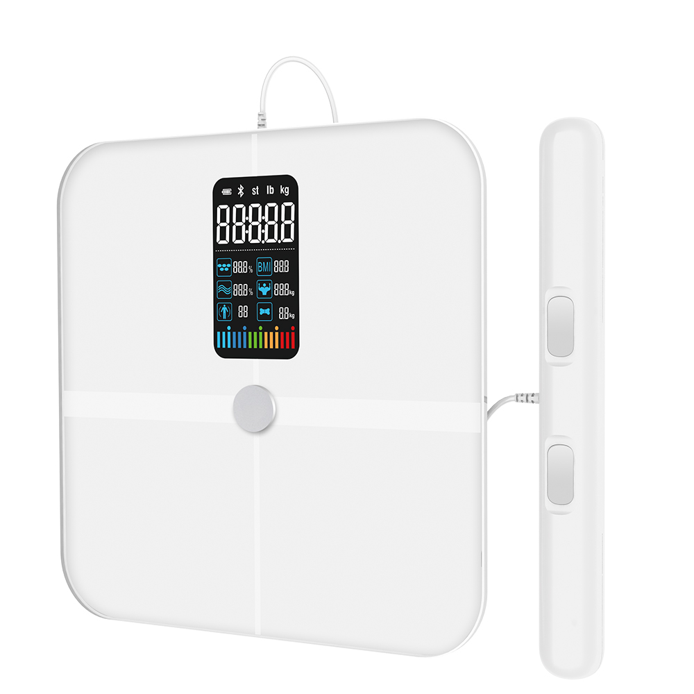 Bluetooth Body Composition Handle Bar Scale SIFSCALE-1.0