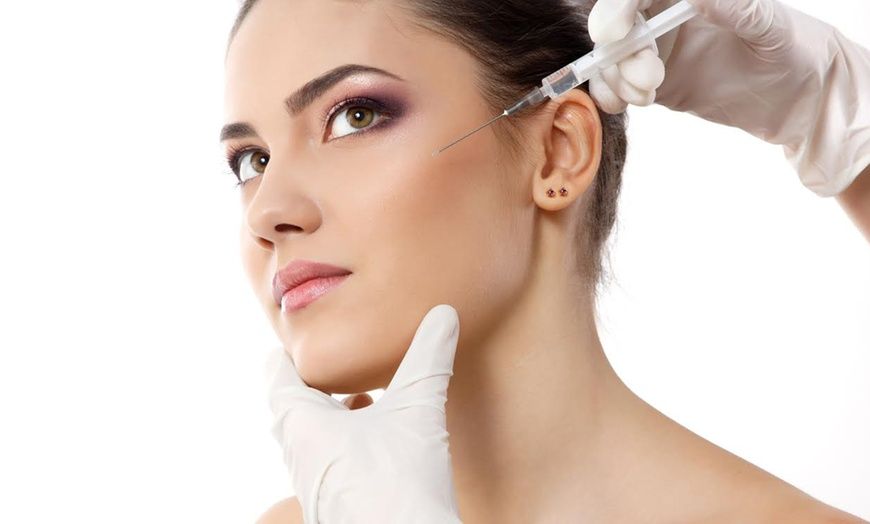Vein Finders for mesotherapy
