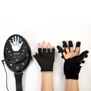 Rehabilitation-Robot-Glove